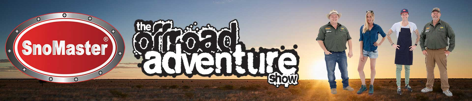 Offroad Advenrure Show